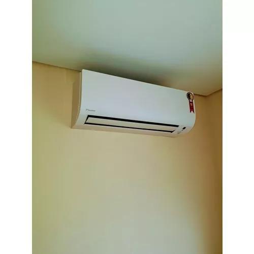 Instalacao infraestrutura manutenções de ar condicionado