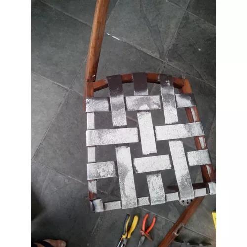 Restauração de móveis e objetos artísticos