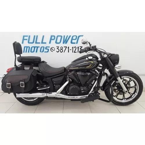 Yamaha midnight xvs 950a 2014