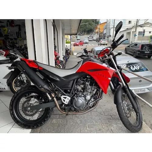 Yamaha xt 660r 2014 impecável!