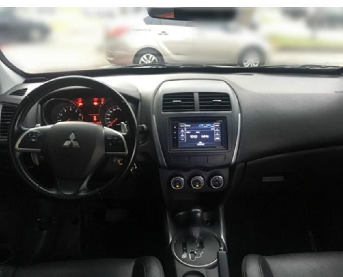 Mitsubishi asx at 2.0 4x2 2015 blindado