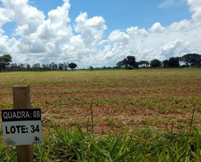 Terrenos de 500 m²