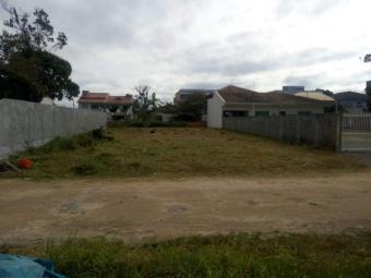 Vendo terreno no centro de itapema do norte - itapoá