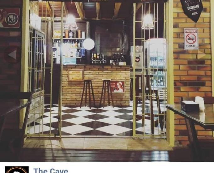 Venda bar e lanchonete the cave