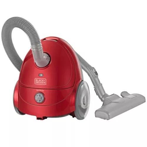 Aspirador de pó a1 para limpeza diária 1000w black+decker