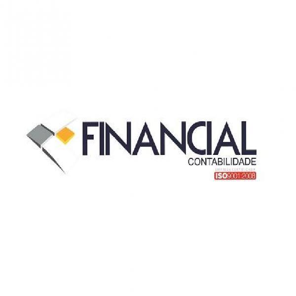 Financial contabilidade, escritório de contabilidade,