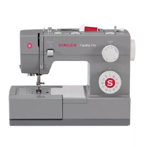 Máquina de costura singer facilita pro 4432 - 32 pontos