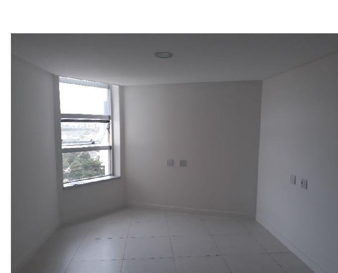 Sala em frente ao shopping salvador com 25m²