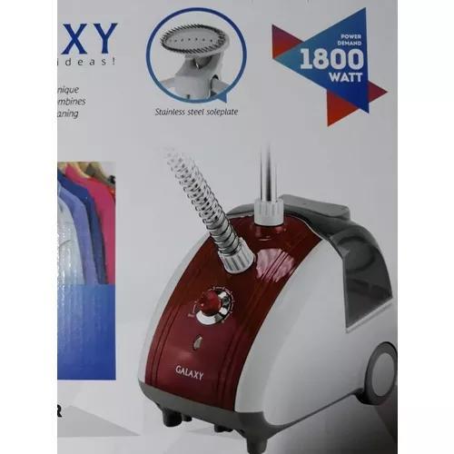 Vaporizador passadeira de roupas a vapor 1800w 220v