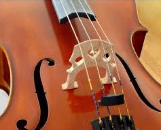Violoncelo - curso de violoncelo sem mensalidade