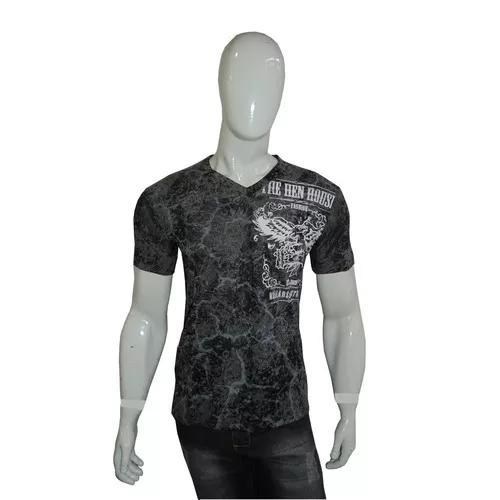 0d7d8b6a60 Camisetas gola v   REBAIXAS Junho