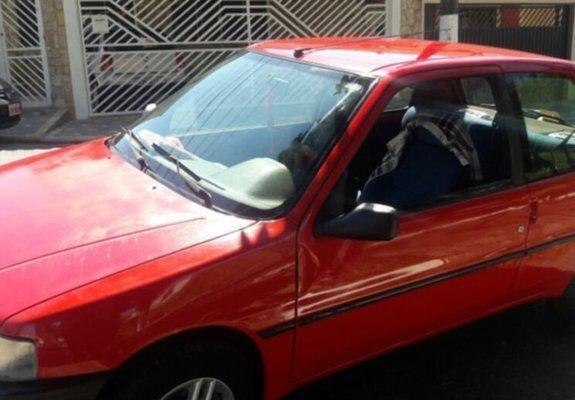 Peugeot xn 106 - ano 1995 - todo revisado, em ótimo estado