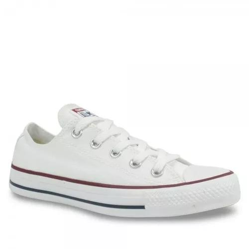 96e8ef603f Tenis all star original ct as core ox ct0001 tradicional