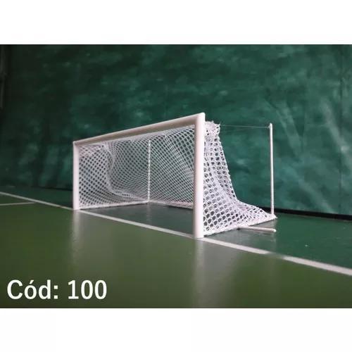 Trave futebol mesa botão sob encomenda
