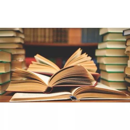 Aulas particulares de literatura