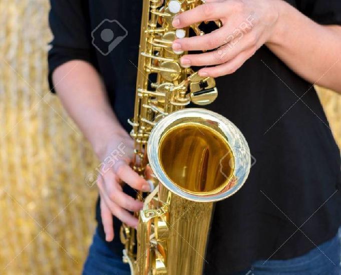 Aulas de saxofone em são paulo sp