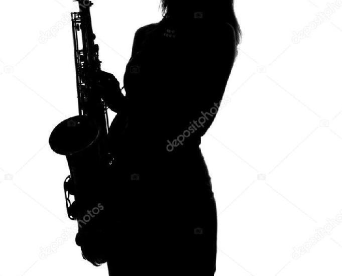Aulas de saxofone em são paulo zona leste