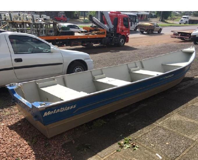 Barco 5m aruak 500 premium