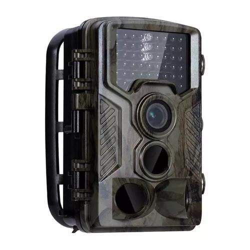 Camera trilha espian visao noturna armadilha fotografica 16m