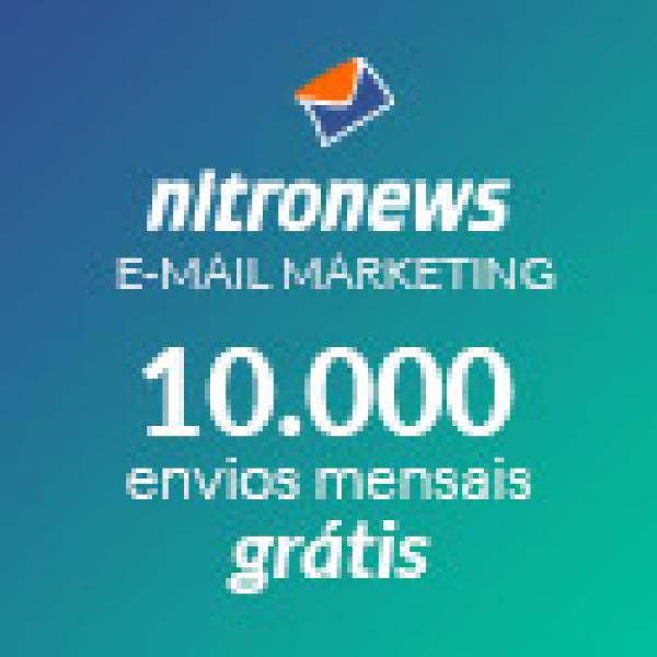 E-mail marketing grátis