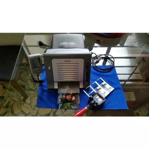 Impressora hiti photo printer s420 bivolt