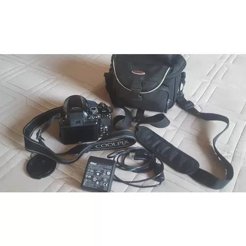 Nikon p100 s