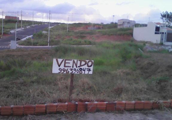 Terreno à venda com ótimo preço