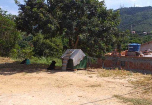 Terreno em são pedro da aldeia (rj) - cond. balneário das
