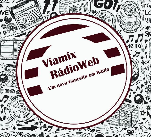 Viamix rádio web - um novo conceito em rádio