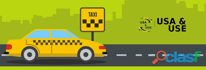 APP Taxi Mototaxi Carro pop Carro executivo 24 horas
