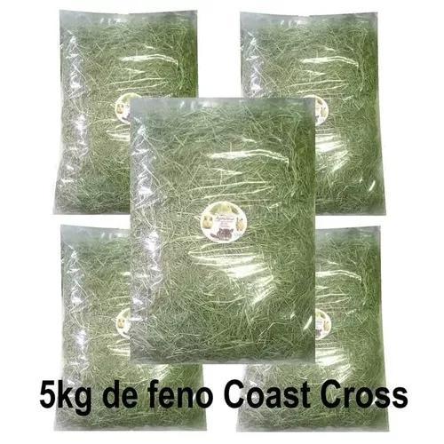 5 kg feno coast cross pr