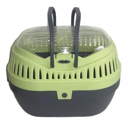 Caixa de transporte mini gulliver para hamster p