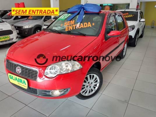 Fiat palio elx 1.4 fire/30 anos f. flex 8v 4p 2009/2010
