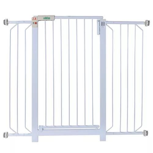 Grade portão de segurança pet criança plus + extensor