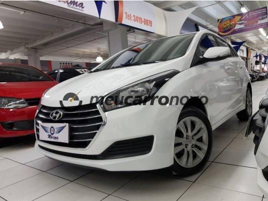 Hyundai hb20s c.style/c.plus1.6 flex 16v aut. 4p 2017/2018