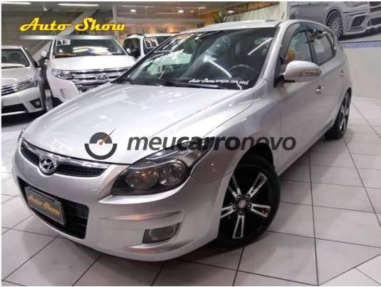 Hyundai i30 2.0 16v 145cv 5p aut. 2010/2011