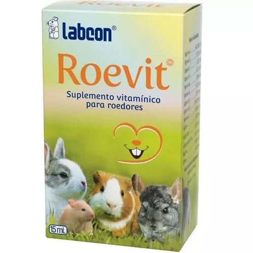 Labcon roevit - supl