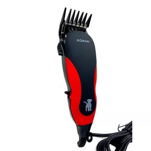 Máquina tosar corte cabelo animal cachorro cães