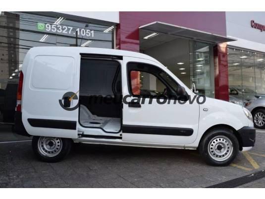 Renault kangoo express hi-flex 1.6 16v 2015/2016