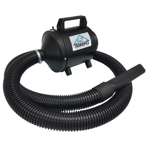 Soprador secador pet shop banho e tosa 2 velocidades 10.0z z