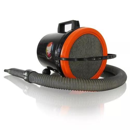 Soprador secador pet shop banho e tosa velocidade regulável