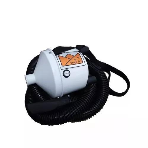 Soprador secador petshop 2 velocidades motor electrolux tosa