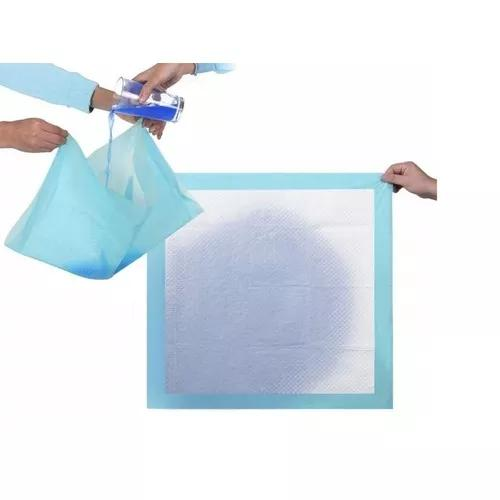 Tapete higiênico p/ cães loober 4 pacotes 120 unidades