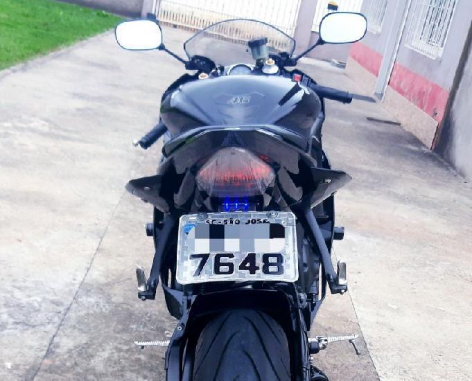 Yamarra YZF R6 600 - 2012 IMPECÁVEL