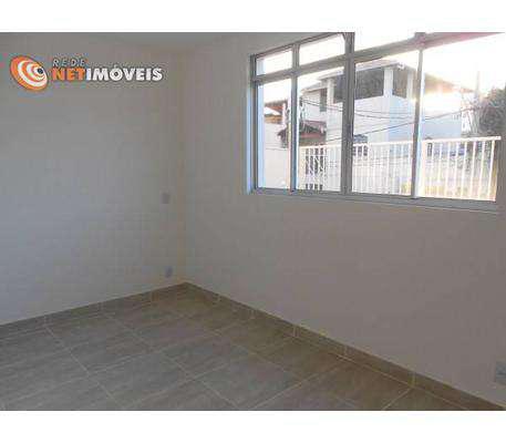 Apartamento, santa terezinha, 2 quartos, 2 vagas, 1 suíte