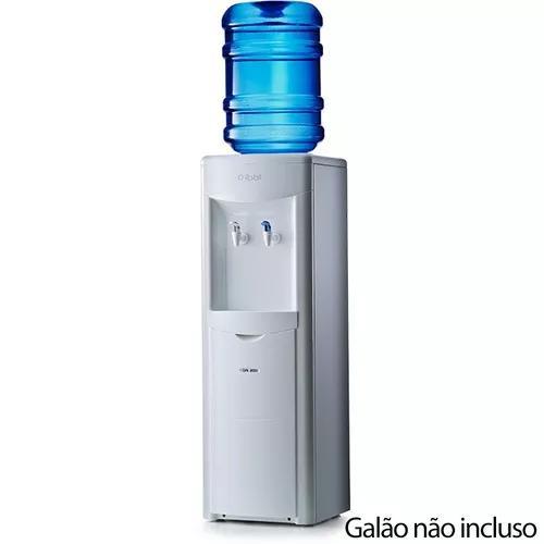 Bebedouro de coluna ibbl gfn2000 branco compressor 127v