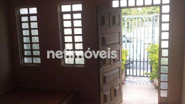 Casa, Planalto, 3 Quartos, 10 Vagas, 1 Suíte