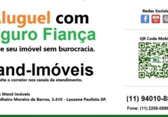 Apartamentos, casas para alugar na ZN São Paulo