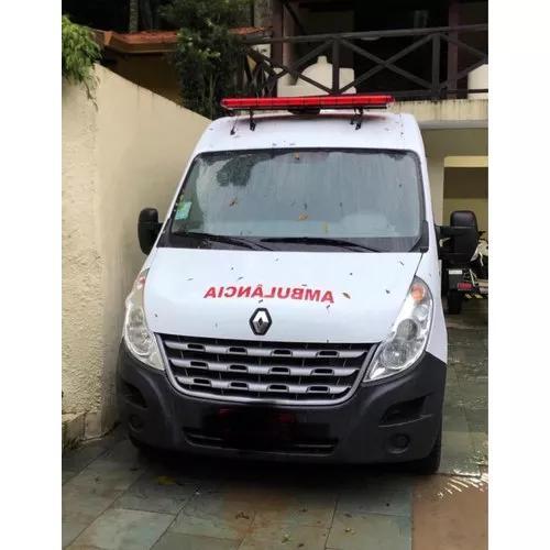 Aluguel ambulancia uti