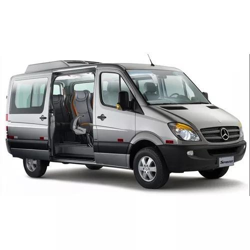 Aluguel locação vans carros executivos. vans são carlos